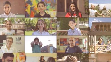 Photo of ԿԳՆ տեսահոլովակը՝ նվիրված երեխաների պաշպանության օրվան