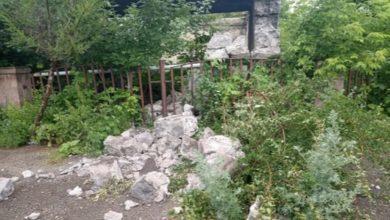 Photo of Փլուզում Վանաձոր քաղաքում. տուժածներ չկան