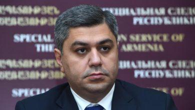 Photo of Причины — чисто футбольные: Артур Ванецян подал в отставку с поста председателя ФФА