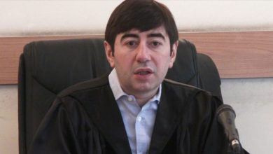 Photo of Քոչարյանի գործով դատավոր Վազգեն Ռշտունին ինքնաբացարկ հայտնեց