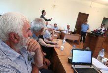 Photo of «Երանի կտայի, որ խփեին Հայաստանի սահմանին, ոչ թե Հայաստանի կենտրոնում»