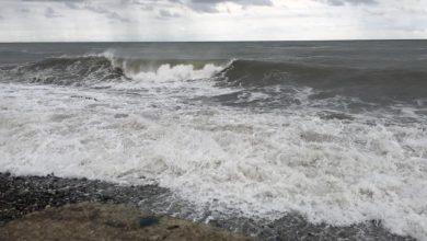 Photo of Սև ծովի առափնյա հատվածում փոթորիկ է․ ծով մտնելն արգելվում է