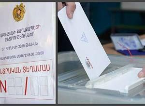 Photo of Տեղեկանք 2019 թ․ հունիսի 9-ի տեղական ինքնակառավարման մարմինների ընտրությունների դիտարկման արդյունքների վերաբերյալ