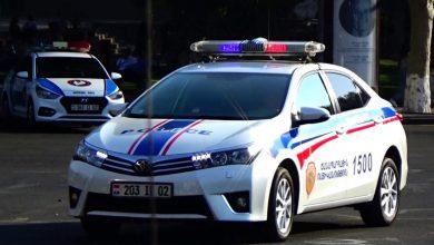Photo of Հունիսի 24-ին և 25-ին ճանապարհային ոստիկանությունն ուժեղացված ծառայություն է իրականացրել Երևանում