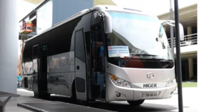Photo of Пилотный автобусный маршрут из Ирака в Армению