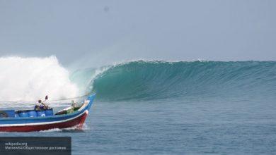 Photo of Не менее 17 человек стали жертвами крушения судна у берегов Индонезии