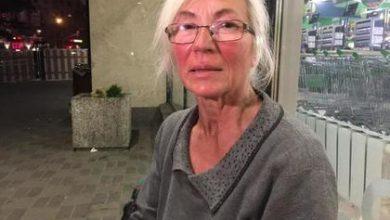 Photo of Среди московских бездомных нашли шведскую писательницу-фантаста