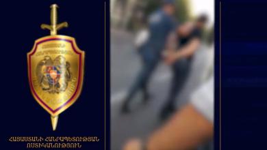 Photo of Ոստիկանության հերթական ուժեղացված ծառայությունը Երևանում․ բերման են ենթարկվել բազմաթիվ օրինախախտներ