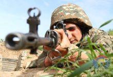 Photo of 7 օր առաջնագծում. հայ դիրքապահների ուղղությամբ արձակվել է ավելի քան 3500 կրակոց