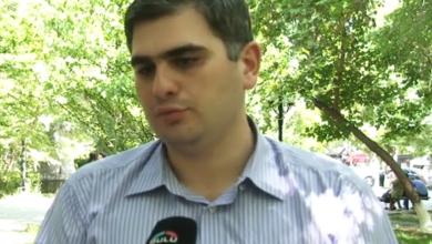 Photo of «Մեկ տարվա ընթացքում  2 մլրդ դոլարի արտահոսք է եղել,  սևերն իրենց փողերը տարել են Հայաստանից»