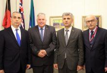Photo of Շարունակվում են Արցախի Հանրապետության պատվիրակության քաղաքական հանդիպումները Ավստրալիայի խորհրդարանում