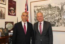 Photo of Արցախի ԱԳՆ ղեկավար Մասիս Մայիլյանը հանդիպել է Ավստրալիայի Սենատի արտաքին հարաբերությունների հանձնաժողովի նախագահ Էրիկ Աբեթսի հետ