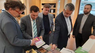 Photo of Фонд публичной библиотеки Амстердама пополнился литературой об Армении, истории и культуре армянского народа