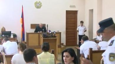 Photo of Մանվել Գրիգորյանի և Նազիկ Ամիրյանի գործով դատական նիստը՝ ՈՒՂԻՂ