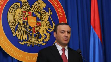 Photo of Пресс-конференция секретаря СовБеза