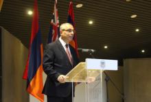 Photo of Շարունակվում է ԱԳՆ ղեկավարի գլխավորած պատվիրակության այցը Ավստրալիա