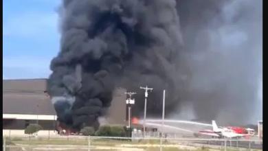 Photo of Десять человек погибли в США в результате крушения самолета