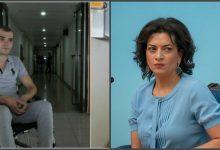 Photo of Աննա Հակոբյանը չի մերժել աջակցել Ապրիլյան մարտական գործողությունների մասնակից Հայկ Սեխիլյանին. պարզաբանում