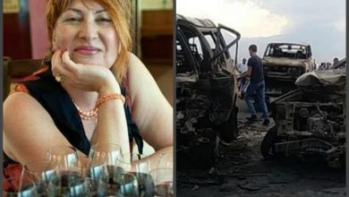 Photo of Пока правительство говорит ни о чем, на дорогах гибнут люди!