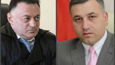 Photo of «Если адвокаты прочитают одно из решений Д. Григоряна, спросят: почему решения вместо тебя принимают другие?»