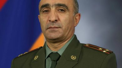 Photo of Բակո Սահակյանի հրամանագրով նոր նշանակում է արվել ՊԲ-ում