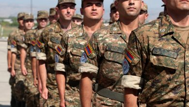 Photo of ՀՀ զինված ուժերում զորակոչիկների թվի աճ է նկատվում