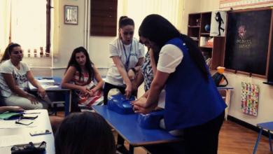 Photo of Արցախի շուրջ 150 մանկավարժ մասնակցել է ԵՊԲՀ-ի առաջին բուժօգնության ծրագրին