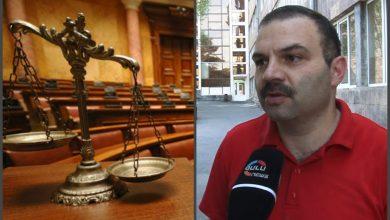 Photo of «Պետք է լինեն մասնագիտացված դատավորներ եւ դատական ատյան». Մ. Ատովմյան