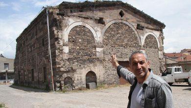 Photo of Թուրքիայի հայկական Սուրբ Պողոս-Պետրոս եկեղեցին` փլուզման վտանգի եզրին