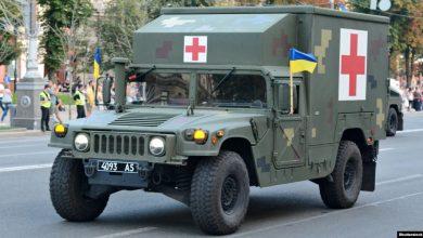 Photo of В Донецкой области обстреляли медиков ВСУ, двое погибших
