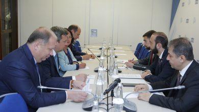 Photo of Սլովակիայի Ազգային խորհրդի նախագահն ընդգծել է Հայաստանի հետ բարեկամական հարաբերությունները