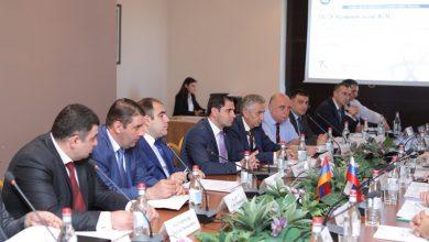 Photo of ՀԱԷԿ-ի 2-րդ էներգաբլոկի շահագործման նախագծային ժամկետի երկարաձգման ծրագիրը ռազմավարական կարևոր նշանակություն ունի Հայաստանի համար