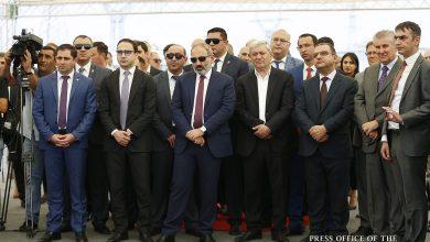 Photo of Նոր ջերմաէլեկտրակայանի կառուցումը կբարձրացնի Հայաստանի էներգետիկ համակարգի հուսալիությունը և կմեծացնի արտահանման հնարավորությունները