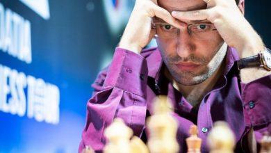 Photo of Croatia Grand Chess Tour․ Լեւոն Արոնյանը մրցաշարն ավարտեց առանց պարտության