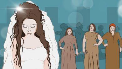 Photo of «Что покажет простыня». Как древние свадебные традиции Кавказа преследуют современных женщин