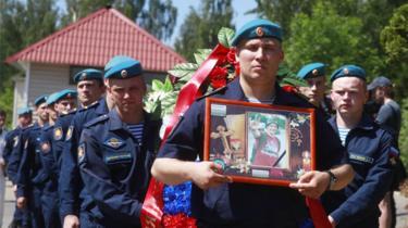 Photo of Дело об убийстве спецназовца: в Армении задержан один из подозреваемых