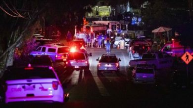 Photo of 4 человека убиты в результате стрельбы на фестивале чеснока в Калифорнии