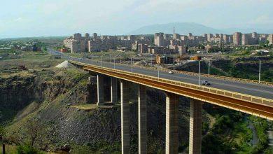Photo of Քաղաքացին նետվել է Դավթաշենի կամրջից.  ԱԻՆ