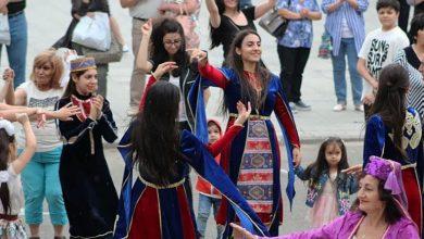 Photo of Азербайджанцам не удалось сорвать выступление армянских детей, инцидент в Монтенегро