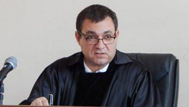 Photo of ՀՀ Բարձրագույն դատական խորհրդի նախագահ է ընտրվել Ռուբեն Վարդազարյանը