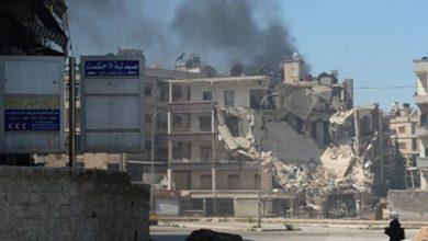 Photo of СМИ: семь человек погибли при обстреле боевиками мирных кварталов Алеппо