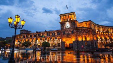 Photo of Երևանն ընդգրկվել է քիչ զբոսաշրջիկներ ունեցող եվրոպական 20 լավագույն քաղաքների ցանկում՝ ըստ CNN-ի