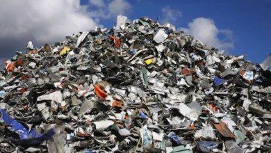 Photo of Армения занимает шестое место в списке стран, производящих больше всего мусора