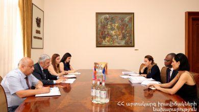 Photo of Գործընկերություն՝ հանուն կարողությունների ընդլայնման