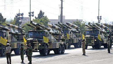 Photo of В случае атаки США Тегеран пообещал уничтожить Израиль «за полчаса»