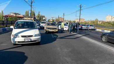 Photo of Երևանում ողբերգական դեպք է կանխվել. տղամարդը թույլ չի տվել, որ կինը նետվի կամրջից