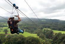Photo of Зиплайн: экстремальный туризм  или прыжок с высоты птичьего полета