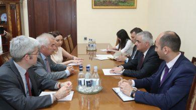 Photo of Անդրադարձ է կատարվել Հայաստան-Եվրամիություն հարաբերությունների ներկա փուլին
