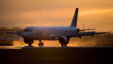 Photo of Российские авиакомпании совершили последние рейсы из Тбилиси перед запретом