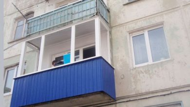 Photo of Երևանում քաղաքացին փորձել է ցած նետվել պատշգամբից